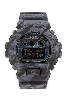 G-SHOCK Maharishi GD-X6900MH-1ER 'Lunar Bonsai' watch