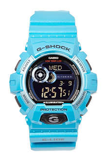 G-SHOCK G-LIDE Fusion watch