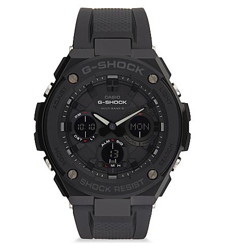 G-SHOCK GST-W100G-1BER watch (Black