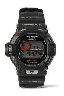 G-SHOCK Master of G Riseman watch