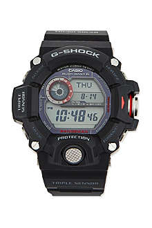 G-SHOCK Master of G Rangeman watch