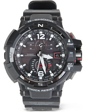 G-SHOCK GWA-1100-1A3 G-Aviation Series watch