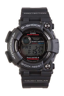 G-SHOCK GWF1000 Frogman digital watch