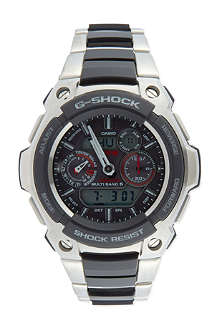 G-SHOCK Stainless steel watch