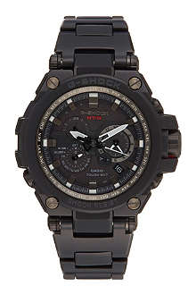 G-SHOCK IP premium aviator watch