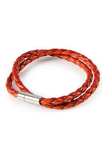 TATEOSSIAN Scoubidou Pop Tube bracelet