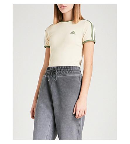 YEEZY Season 5 Baby cotton-jersey T-shirt (Jupiter+range