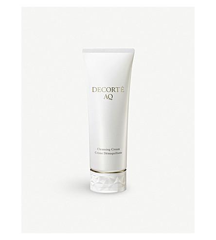 DECORTE AQ Cleansing Cream 116g