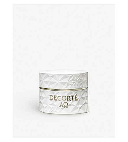 DECORTE AQ Cream 25g