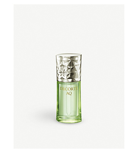 DECORTE AQ Botanical Pure Oil 40ml