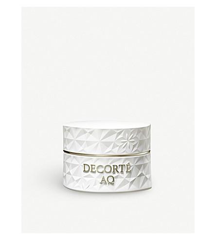 DECORTE AQ Massage Cream 92g