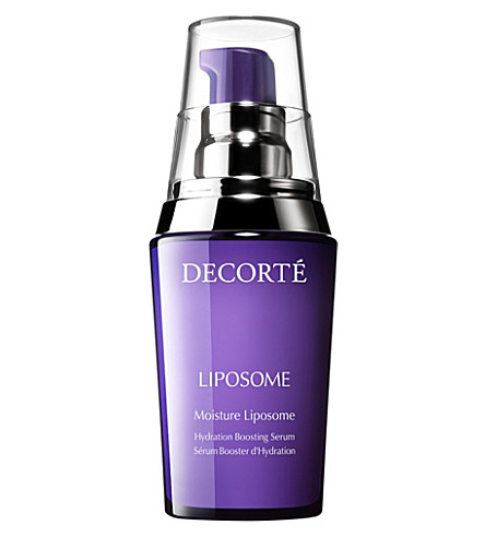 DECORTE Liposome serum 40ml