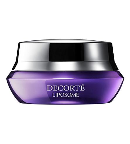 DECORTE Liposome face cream