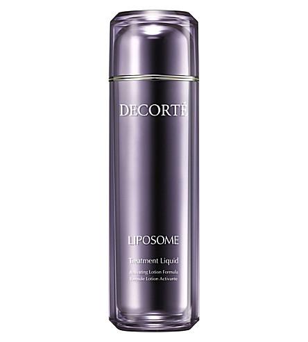 DECORTE Liposome treatment liquid