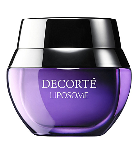 DECORTE Liposome eye cream