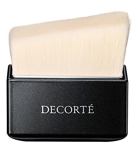 DECORTE Foundation Brush