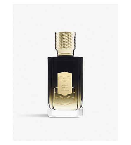 EX NIHILO Atlas Fever Eau de Parfum 100ml