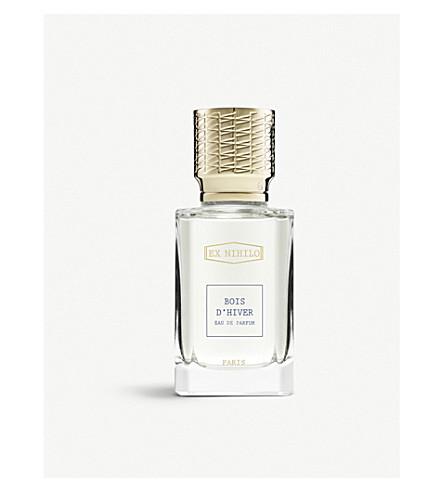 EX NIHILO Bois D Hiver Eau de Parfum 50/100ml