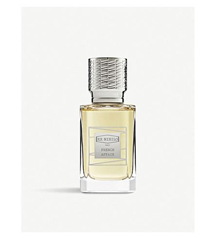 EX NIHILO French Affair eau de parfum
