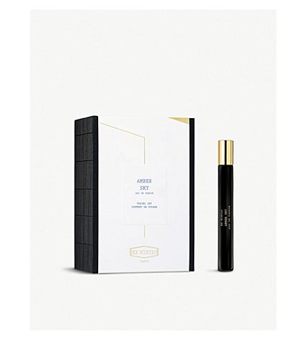 前 NIHILO 琥珀天空香水旅行套件 (套五)