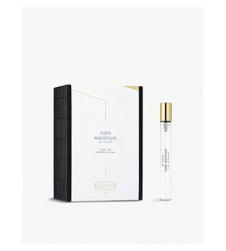 前 NIHILO 芙 Narcotique 香水旅行套装5x7.5毫升