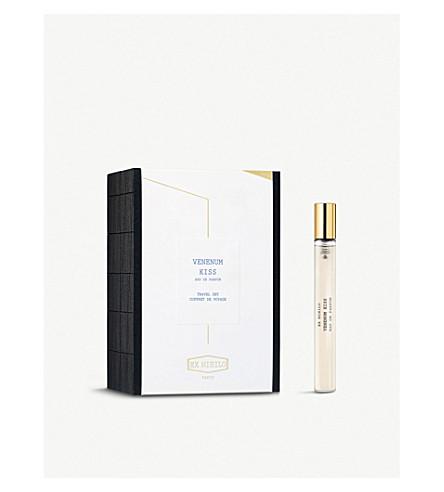 EX NIHILO Venenum Kiss eau de parfum travel set 5x7.5ml