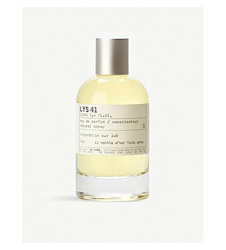 LE LABO Lys 41 Eau de Parfum