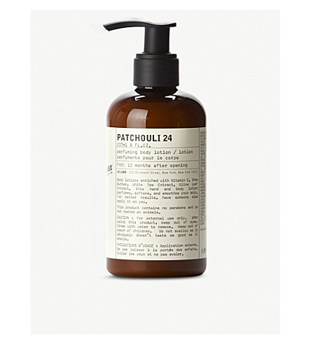 LE LABO Patchouli 24 Body Lotion 237ml
