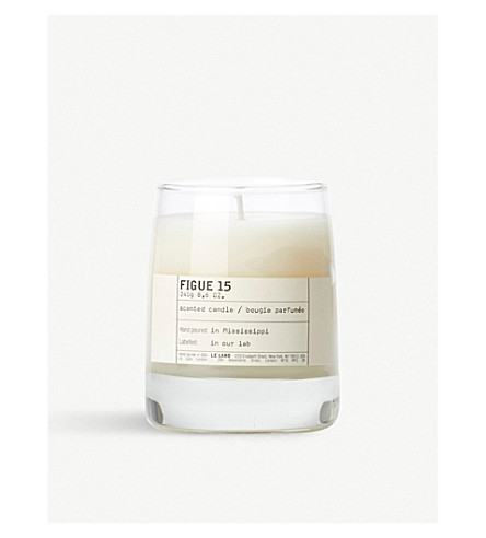LE LABO Figue 15 Classic Candle 245g