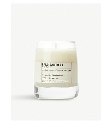 LE LABO Palo Santo 14 scented candle 245g