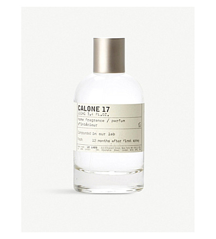 LE LABO Calone 17 Home Fragrance 100ml