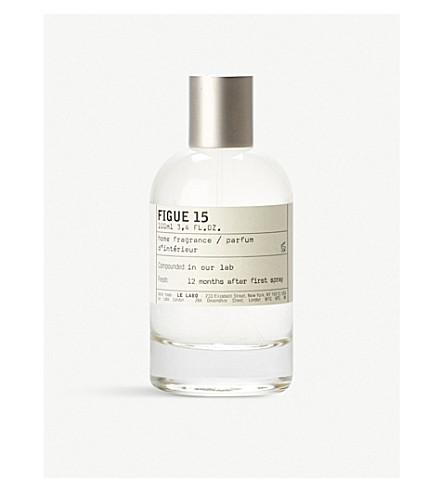 LE LABO Figue 15 Home Fragrance 100ml