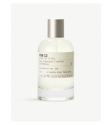 LE LABO Pin 12 Home Fragrance 100ml