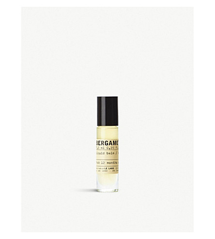 LE LABO Bergamote 22 liquid balm 7.5ml