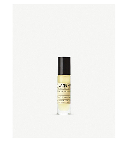 LE LABO Ylang 49 Liquid Balm 7.5ml