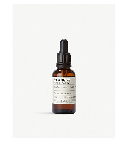 LE LABO Ylang 49 perfume oil 30ml