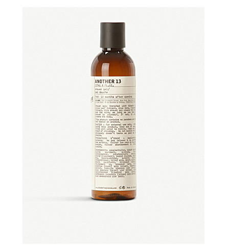 9b302da2b3e7 LE LABO - AnOther 13 Shower Gel 237ml
