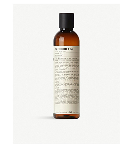 LE LABO Patchouli 24 Shower Gel 237ml