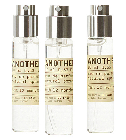 LE LABO AnOther 13 Travel Set 3x10ml