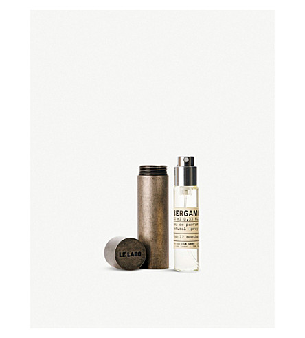 LE LABO Bergamote 22 Travel Tube Kit 10ml