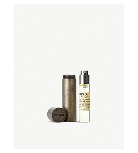 LE LABO Iris 39 Travel Tube Kit 10ml