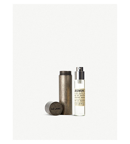 LE LABO Jasmin 17 Travel Tube Kit 10ml
