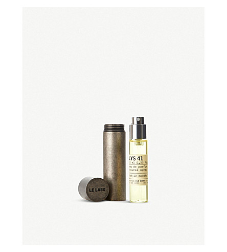LE LABO Lys 41 Travel Tube Kit 10ml