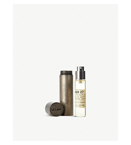 LE LABO Oud 27 Travel Tube Kit 10ml