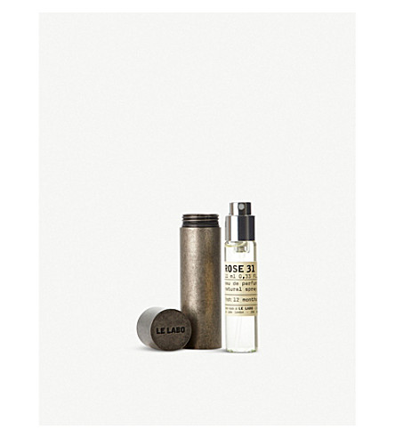 LE LABO Rose 31 Travel Tube Kit 10ml