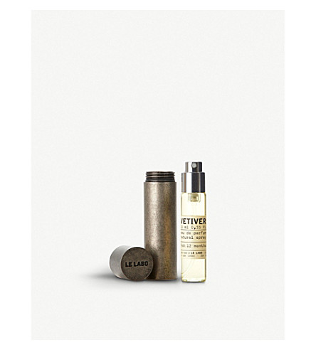 LE LABO Vetiver 46 Travel Tube Kit 10ml