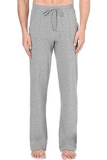 HANRO Heavy jersey trousers