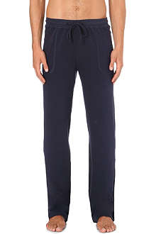 HANRO Heavy jersey trousers