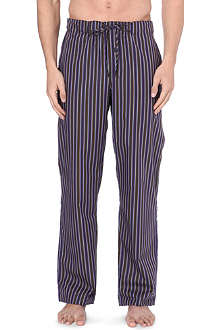 HANRO Striped trousers