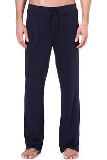 HANRO Cotton jersey trousers
